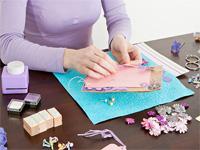 Открытки своими руками - выездные мастер-классы Event Handmade