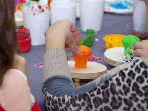мастер-класс Ёлочные игрушки из лампочек